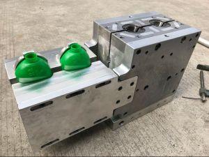 Extrusion Blow Molding Machine for Plastic HDPE Bottle pictures & photos