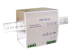 240W Single Output Industrial DIN Rail Power Supply (HDR-240) pictures & photos