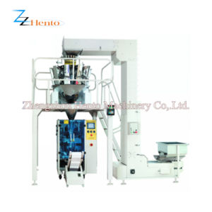 High-efficiency Chips Snack Packing Machine pictures & photos