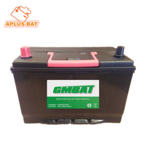 High Performance Lead Acid Mf Truck Batteries N70 for Starting pictures & photos