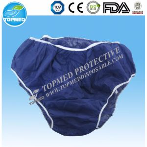 Disposable Non Woven G-String, Thongs, Underwear pictures & photos