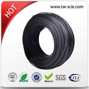LSZH FTTH Drop Cable Single Mode for Indoor Use pictures & photos