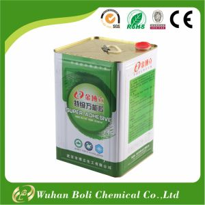 China Supplier Super Contact Glue Adhesive pictures & photos