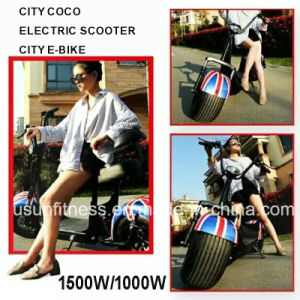 Cheap Hot Sale Motorcycle Electric Scooter with Remove Battery for Adult pictures & photos