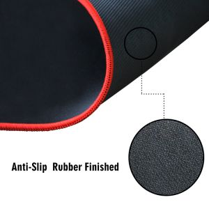 Non-Slip Rubber Base Extended Mouse Pad XXL Gaming Mouse Mat pictures & photos