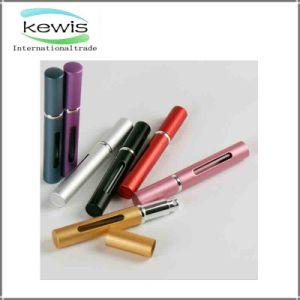 50ml Exquisite Arabic Polishing Empty Glass Perfume Bottle pictures & photos