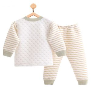 Baby Underwear Suit Children Long Sleeve Clothing New Fashion Baby Clothes pictures & photos