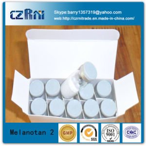Hot Sell for Melanotan-II/Mt2 and Mt1 Manufacturer 99%Min Purity 121062-08-6 pictures & photos