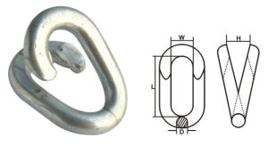Stainless Steel Repair Link pictures & photos