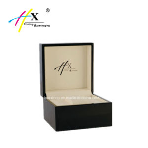 Custom Made Wooden Gift Box for Watch Packaging pictures & photos