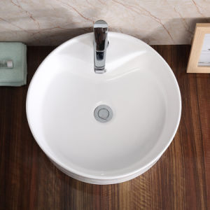 Vessel Sink with csa,washbasin,vanity sink (6004) pictures & photos