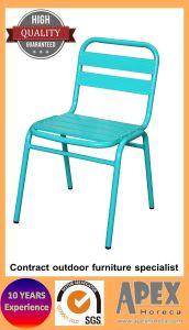 Cafe Dining Chair Outdoor Restaurant Side Chair pictures & photos