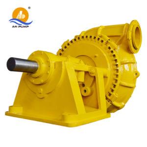 Amg Sand Gravel Pump Gear Box Connect Diesel Engine Driven pictures & photos