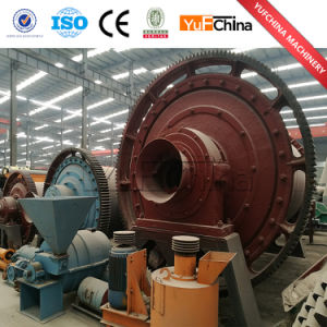 Quartz Sand Ball Mill for Cement Plant pictures & photos