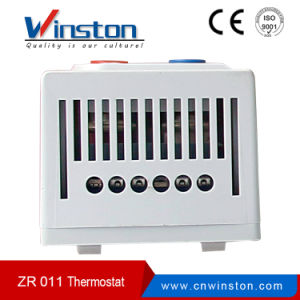 Manufacturer Dual Thermostat Separate Adjustable Temperatures (ZR 011) pictures & photos