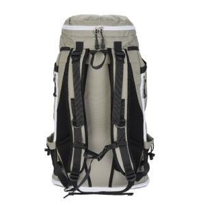 Unisex 43L Outdoor Sports Gym Fitness Capming Hiking Backpack pictures & photos