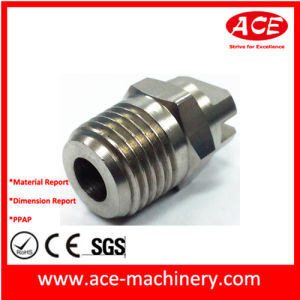 Non Standard Stamping Part OEM Bracket of Slide Guide pictures & photos