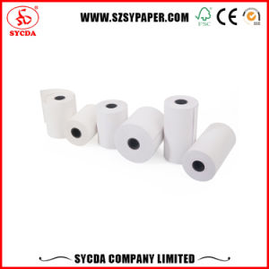 Excellent Quality 57mm Thermal Paper Roll for Bank pictures & photos