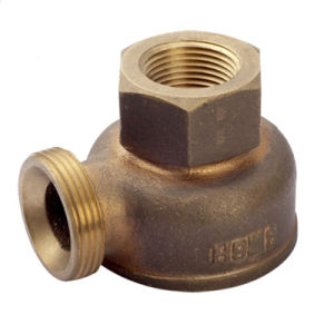 OEM Custom Brass Sand Casting pictures & photos