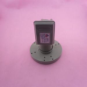 5150/5750MHz High Gain Low Noise Price Customized Yes HD Ready Digital C Band LNB Four Output/Exit Dual Polarity Factory Supply pictures & photos
