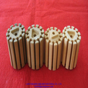 Top Selling Refractory Cordierite Ceramic Part for Kiln Furnitures pictures & photos