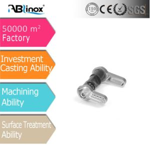 Customized Investment Casting Weapon Systems Safety Selector Levers pictures & photos
