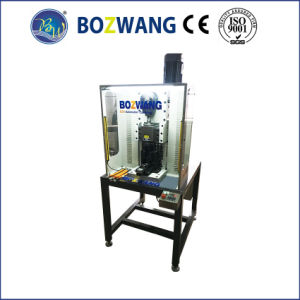 Bozhiwang Mute Terminal Crimping Machine pictures & photos
