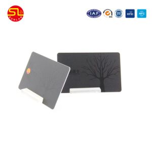 Contact Chip Smart Card Sle5528 Smart Cr80 Card pictures & photos