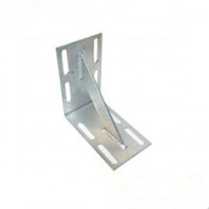 Wall Shelf Support Metal Folding Brackets for Wood Table pictures & photos