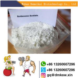 Muscle Growth Drostanolones Enanthate, Boldenone Acetates/ Propionate Powder CAS846-46-8 pictures & photos