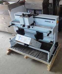 Flexo Plate Mounter Automatic 950 pictures & photos