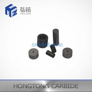 Step Hole Unfinished Cemented Carbide Pressing Die pictures & photos