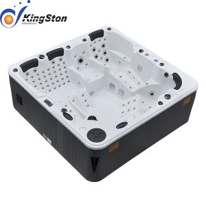 Kingston Online Shopping Jacuzzi SPA Bathtub (JCS-16) pictures & photos