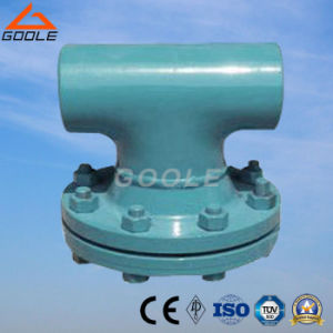 Welded Fabricated Tee Type Strainer (ST-A/B/C) pictures & photos