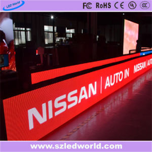 P10 Outdoor Multi Color SMD LED Display Panel Hot Sale pictures & photos