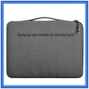 "Hot Sale Customized Laptop Briefcase, Factory Make Simple Design Laptop Sleeve Bag for 11"", 13"", 14"" Inch Laptop pictures & photos"