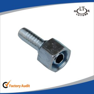 Chinese Manufacture Metric Female Multiseal Hose Pipe Fitting pictures & photos