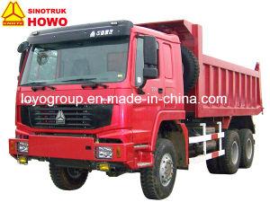 Sinotruk Howoall-Wheel Drive Dump Truck 6X6 Tipper pictures & photos