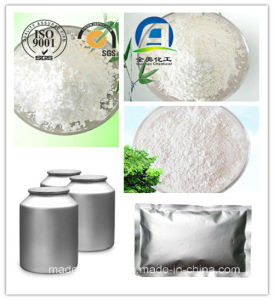 High Quality Yohimbine HCl Powder CAS: 65-19-0 by Factory Supply pictures & photos
