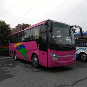 Wide Vision and Comfort Journey 39-43passengers 9m Luxury Tourist Bus pictures & photos