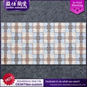 Foshan  300*600  New Model  Waterproof Ceramic Wall Tiles pictures & photos