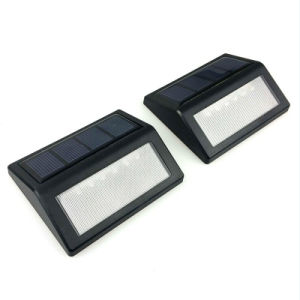 Waterproof Solar Wall Light LED Emergency Light pictures & photos