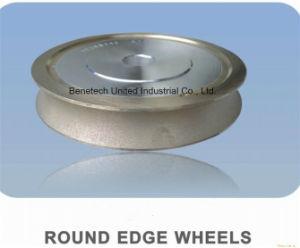 Glass Round Diamond Wheel Dia100*22, 150*22, Glass Round Wheel, Glass Pencil Wheel pictures & photos