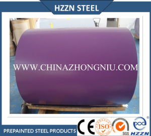 Color Coated Steel Sheet In Coils pictures & photos