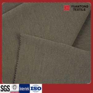 2017 Good Quality Twill Polyester/Cotton Fabric pictures & photos