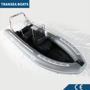 2016 New Inflatable Rib Boat for Sale pictures & photos