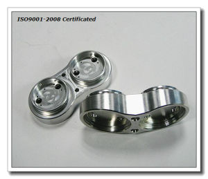 Aluminum CNC Machining Aluminum Parts pictures & photos