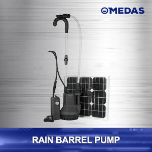 Solar Pump and Solar Panel Kit with Battery Pack pictures & photos