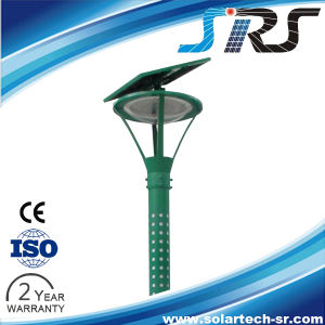 SRS Solar Garden Wall Light Yzy-Ty-011 pictures & photos