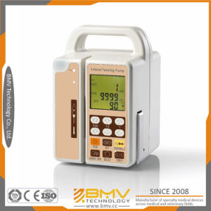 Portable Enteral Infusion Pump X-Pump I7 with Optional Feeding Rate pictures & photos